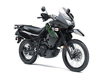 2017 Kawasaki KLR650 for sale 200424919