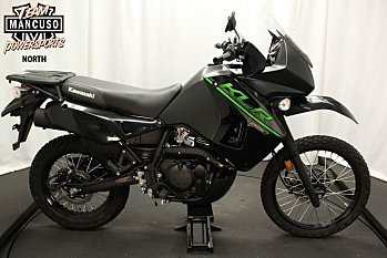 2017 Kawasaki KLR650 for sale 200438436