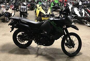 2017 Kawasaki KLR650 for sale 200455768
