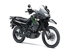 2017 Kawasaki KLR650 for sale 200491448
