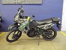 2017 Kawasaki KLR650 for sale 200556084
