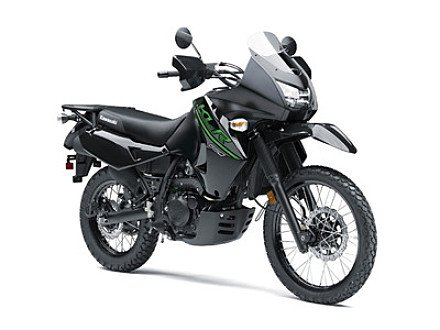 2017 Kawasaki KLR650 for sale 200567657