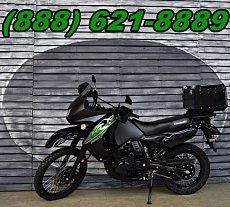 2017 Kawasaki KLR650 for sale 200629513