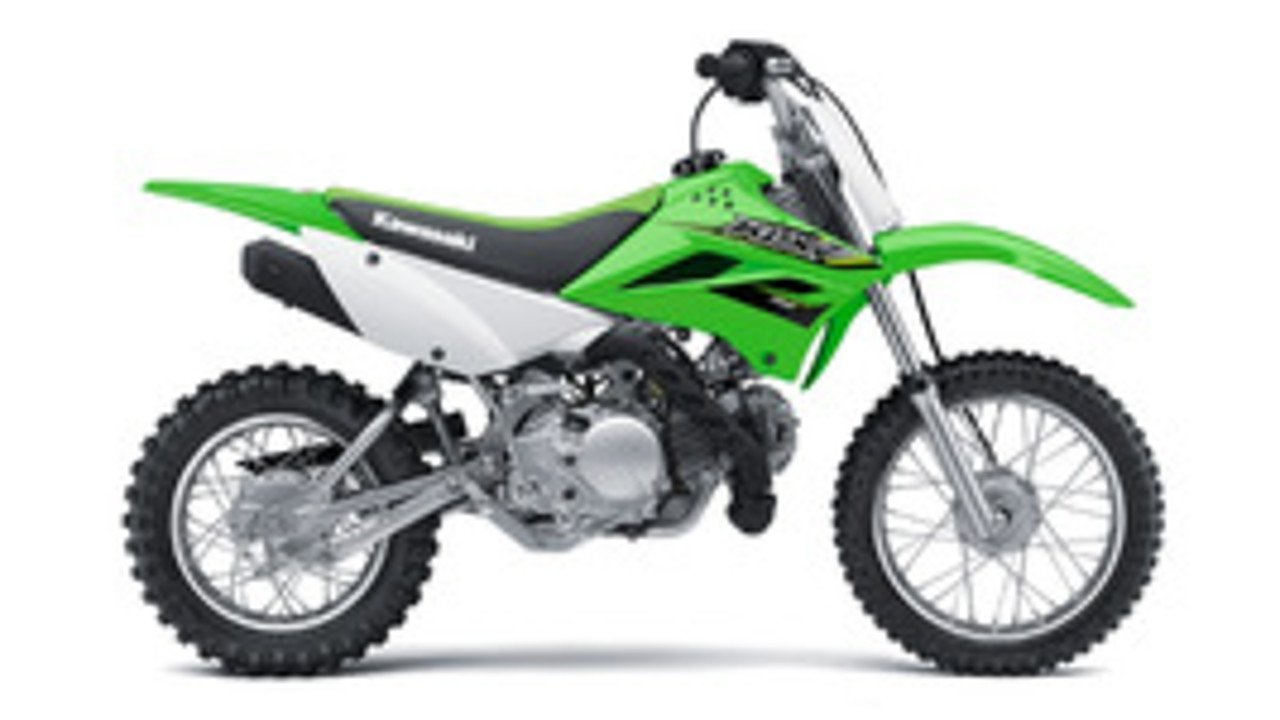 2017 Kawasaki KLX110 for sale 200561208