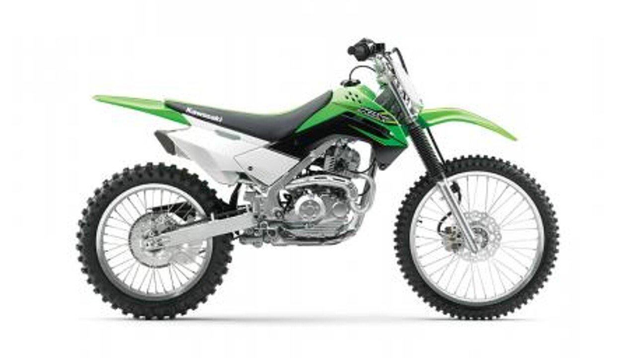 2017 Kawasaki KLX140 for sale 200421015