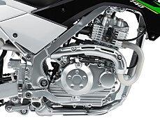 2017 Kawasaki KLX140 for sale 200459263