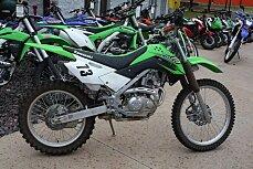 2017 Kawasaki KLX140 for sale 200497713