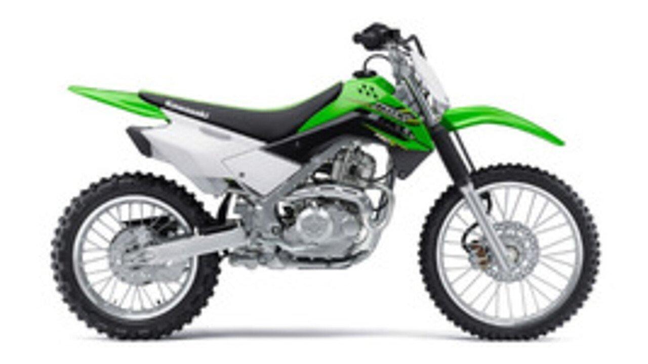 2017 Kawasaki KLX140L for sale 200561220