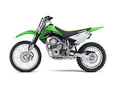 2017 Kawasaki KLX140L for sale 200459084