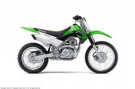 2017 Kawasaki KLX140L for sale 200486434