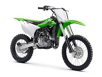 2017 Kawasaki KX100 for sale 200424815
