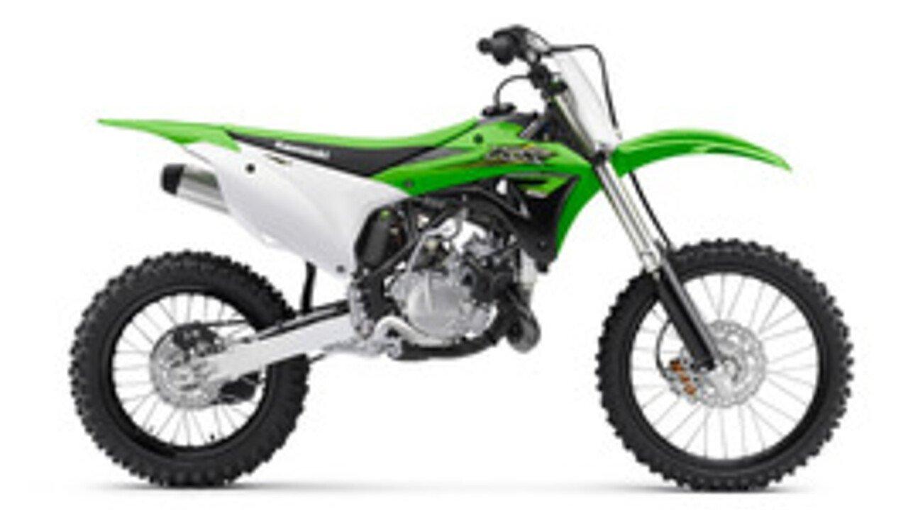 2017 Kawasaki KX100 for sale 200560947