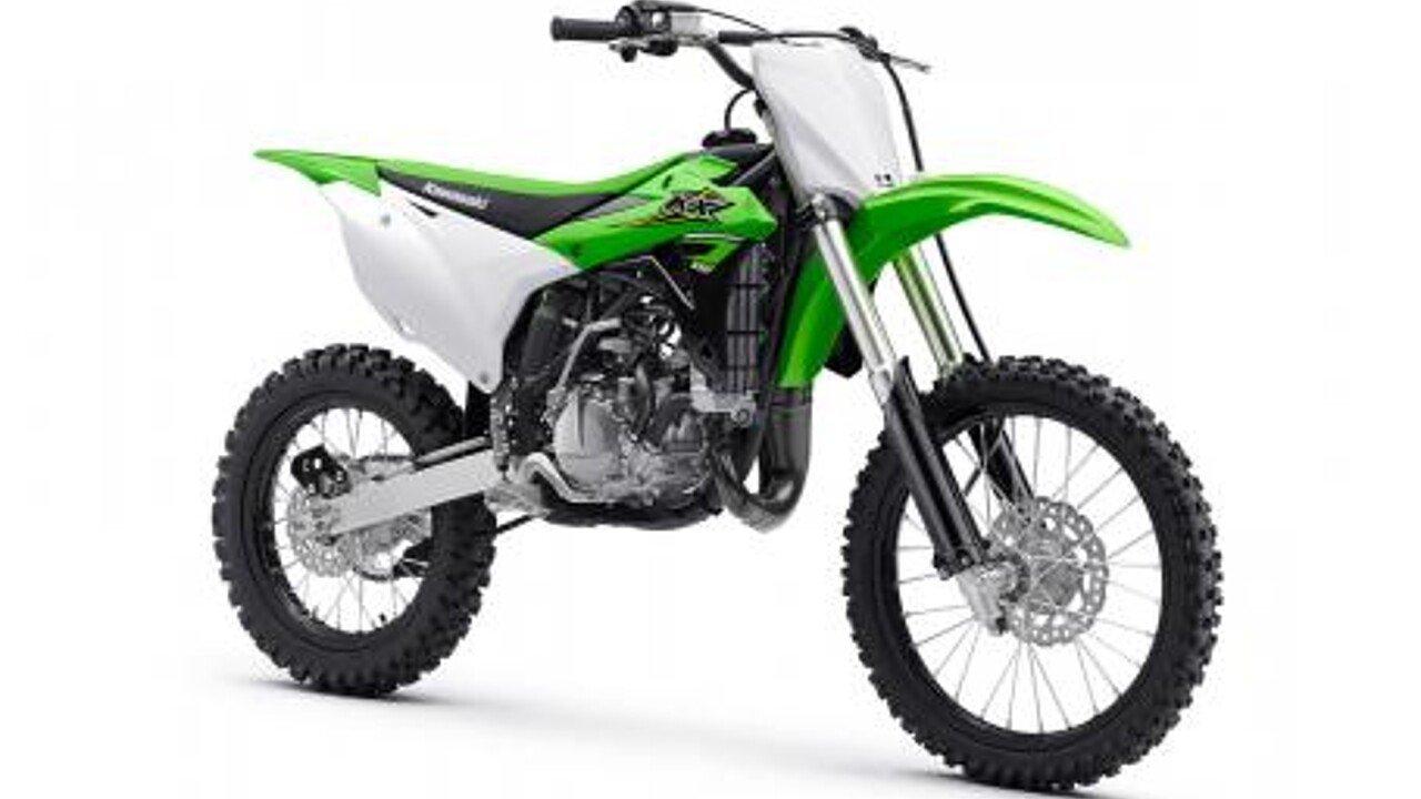 2017 Kawasaki KX100 for sale 200584646