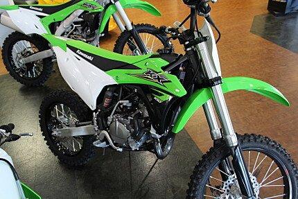 2017 Kawasaki KX100 for sale 200428116