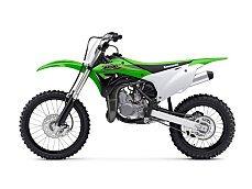 2017 Kawasaki KX100 for sale 200459076