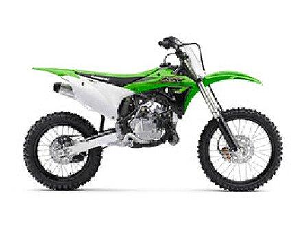 2017 Kawasaki KX100 for sale 200506877