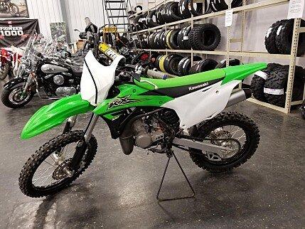 2017 Kawasaki KX100 for sale 200604194