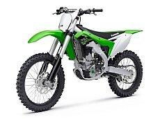 2017 Kawasaki KX250F for sale 200496125
