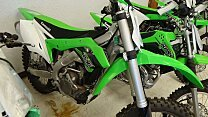 2017 Kawasaki KX250F for sale 200603132