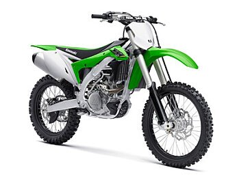 2017 Kawasaki KX450F for sale 200376423