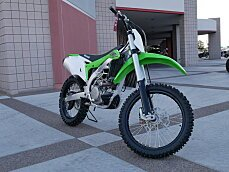 2017 Kawasaki KX450F for sale 200447688