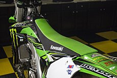 2017 Kawasaki KX450F for sale 200543098
