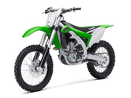 2017 Kawasaki KX450F for sale 200585425