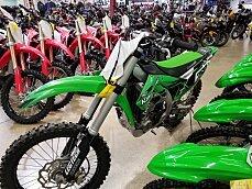 2017 Kawasaki KX450F for sale 200653204
