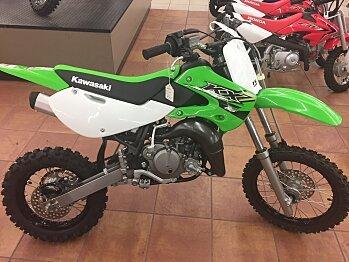 2017 Kawasaki KX65 for sale 200492625