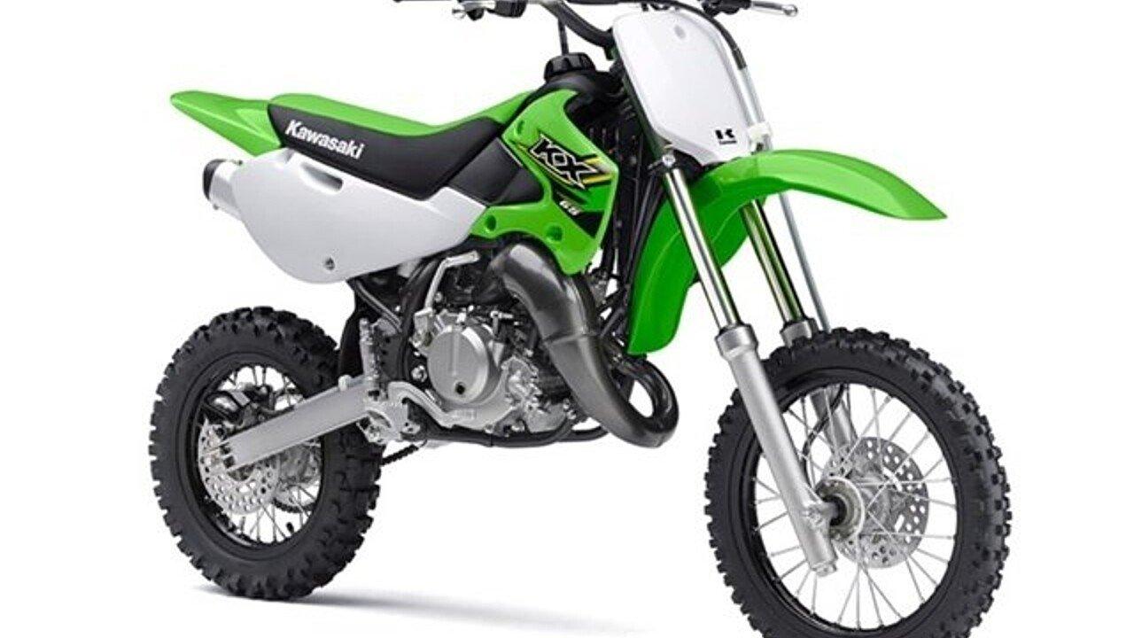 2017 Kawasaki KX65 for sale 200496064