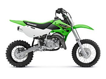 2017 Kawasaki KX65 for sale 200560954