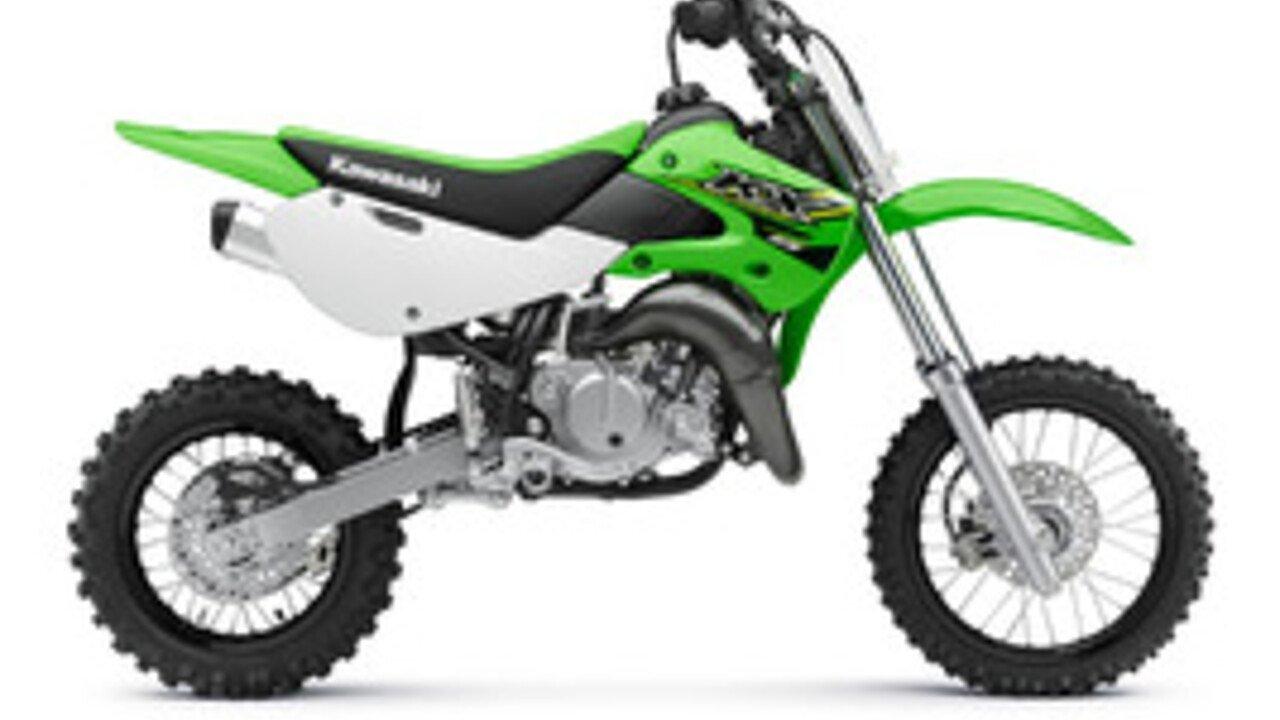 2017 Kawasaki KX65 for sale 200561225