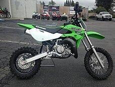 2017 Kawasaki KX65 for sale 200502518