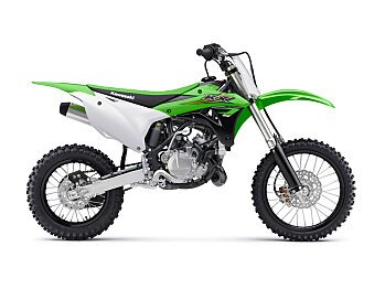 2017 Kawasaki KX85 for sale 200401116