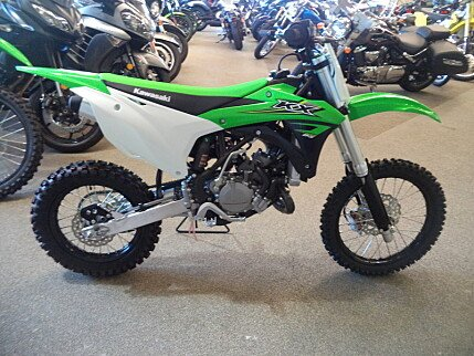 2017 Kawasaki KX85 for sale 200428717