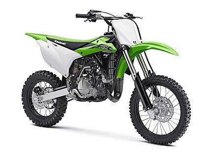 2017 Kawasaki KX85 for sale 200445332