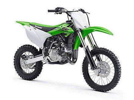 2017 Kawasaki KX85 for sale 200470056