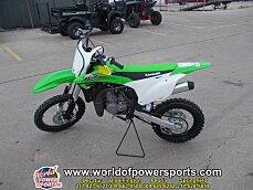 2017 Kawasaki KX85 for sale 200636762