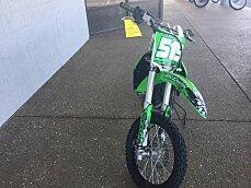 2017 Kawasaki KX85 for sale 200636993