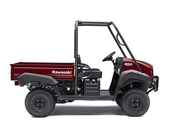2017 Kawasaki Mule 4000 for sale 200373199