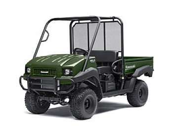 2017 Kawasaki Mule 4000 for sale 200424867