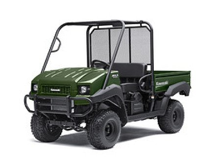 2017 Kawasaki Mule 4000 for sale 200470063