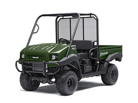2017 Kawasaki Mule 4000 for sale 200561055