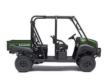 2017 Kawasaki Mule 4010 for sale 200365930