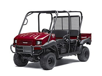 2017 Kawasaki Mule 4010 for sale 200474402