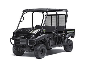 2017 Kawasaki Mule 4010 for sale 200474407