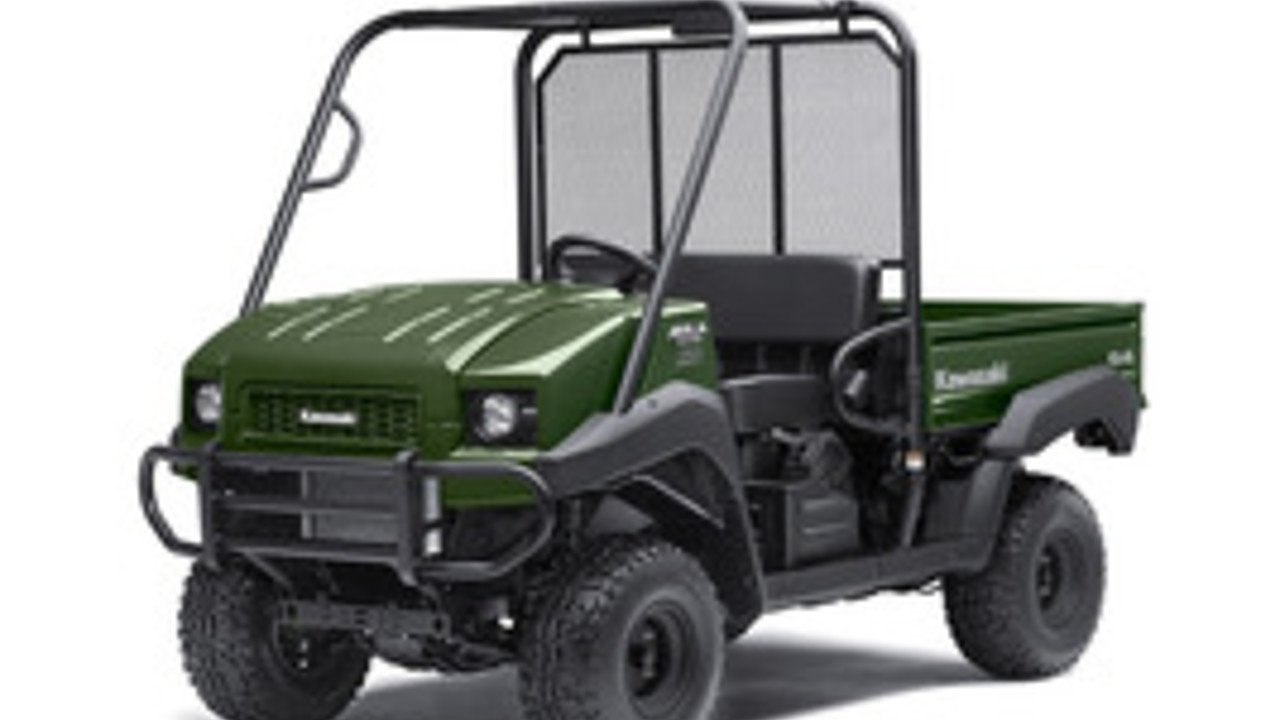 2017 Kawasaki Mule 4010 for sale 200561001