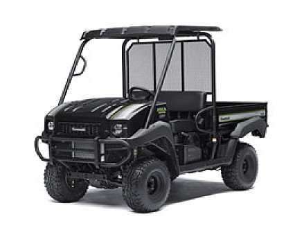 2017 Kawasaki Mule 4010 for sale 200366869
