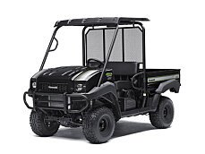 2017 Kawasaki Mule 4010 for sale 200437300