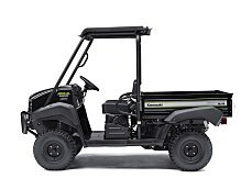 2017 Kawasaki Mule 4010 for sale 200459086